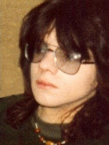 Portrait by Anne Figgis 1979