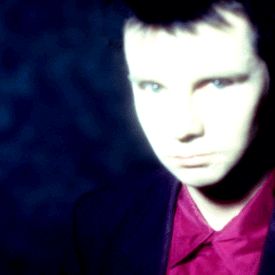 Portrait by Barney 1992
