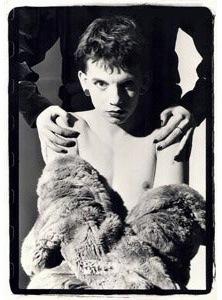 Portrait by Conor Horgan 1985