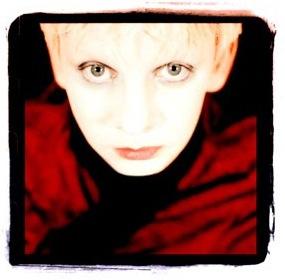 Portrait by Cormac Figgis 2000