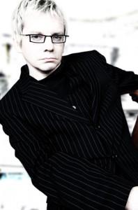 Portrait by Cormac Figgis 2009