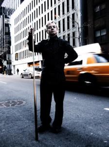 Portrait by Cormac Figgis 2010