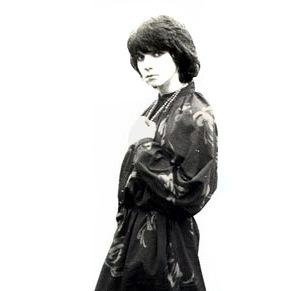 Portrait by Hugo McGuinness 1980
