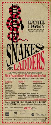 Snakes & Ladders - an Entertainment
