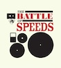 battle of speeds logo