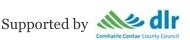 Dun Laoghaire Rathdown County Council logo