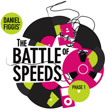 battle of speeds logo phase 1