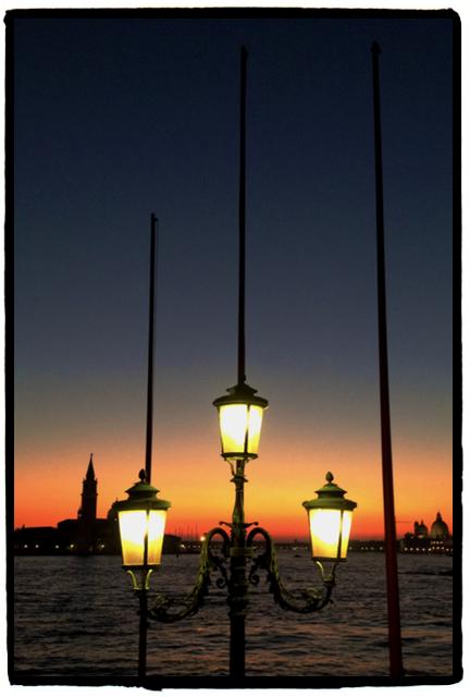 Venezia November 2011